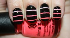 Google Image Result for http://www.thekit.ca/wp-content/uploads/2012/05/ombre-stripes-nails.jpg