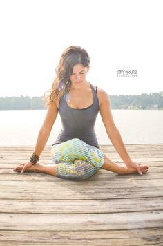 Yoga  liquido active wear