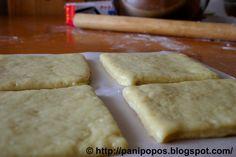 Samoa Food: Masi Samoa – Samoan coconut cookies