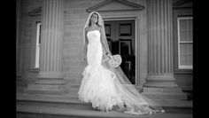 Vera Wang Ethel Wedding Dress Size 2 (UK 6) For Sale in Manchester, Lancs | Preloved