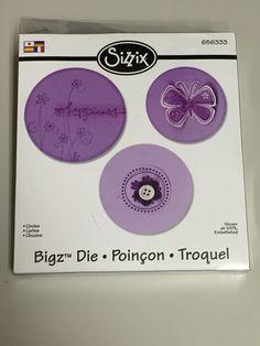 Sizzix 656333 Bigz Taglia tutto