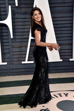 Priyanka Chopra // #Oscars