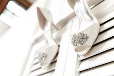 bridal shoes  #wedding #engagement #photography