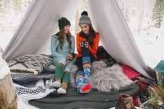 Winter 2015 Lookbook | Burton Girls
