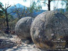 Piedras Bola, Jalisco