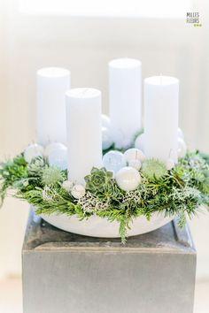 Advent Event - Milles Fleurs Advent Event by Milles Fleurs Foto Anja Schneemann @anjasweddingpic #millesfleurs #advent #pastell #xmas #schloss herrenhausen