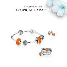 01712a443fb9 50 Best Pandora - orange images