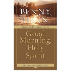 Read this book years ago, and it inspired me, and planted in me a desire to get to know God more, and that Holy Spirit is a person of the Holy Trinity! Great Read!  Highly Recommended!