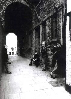 Dublin, c.1980 U2 Music, Music Is Life, Great Bands, Cool Bands, Pigeon, Old Pictures, Old Photos, Dublin, Streets Have No Name