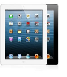 ALSA Evergreen Chapter is in need of Apple — iPad — With the right apps, these are handy for people with communicating challenges!