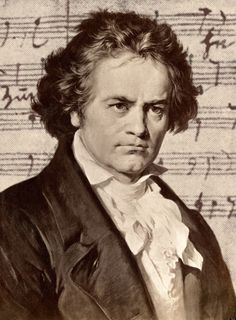 Il y a 245 ans naissait Ludwig Van Beethoven by Hôtel*** Restaurant gourmand Coco Lodge Majunga. AETJFR Ludwig van Beethoven Google rend hommage au composi