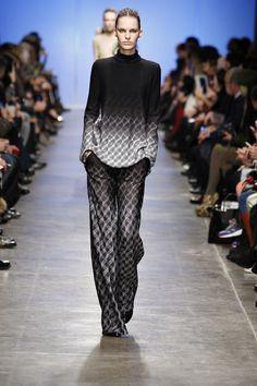 Milan Fashion Week - Missoni Women's Fashion Show Fall/Winter 2013/2014