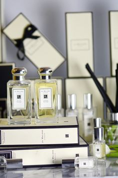 Obsessing Over… Jo Malone Cologne