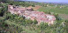 Il borgo di Dozza visto e raccontato da Roberto - Alisei.net Dolores Park, Travel, Murals, Viajes, Destinations, Traveling, Trips