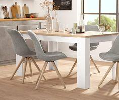 Stuhl, hellgrau online bestellen bei Tchibo 322750