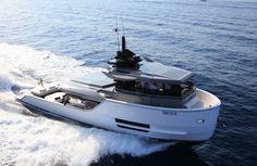Arcadia Yachts Sherpa recibe dos premios internacionales en septiembre