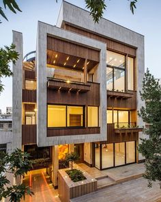 Mehrabad House by Sarsayeh Architectural Office.  #Isfahan © Farshid Nasrabadi  #Iran  www.amazingarchitecture.com ✔️ #amazingarchitecture  #architecture  www.facebook.com/amazingarchitecture  https://www.twitter.com/amazingarchi  https://www.pinterest.com/amazingarchi  #design  #contemporary  #architecten #nofilter #architect #arquitectura #iphoneonly #instaarchitecture #love  #concept #Architektur #architecture  #luxury #architect #architettura  #interiordesign  #photooftheday…