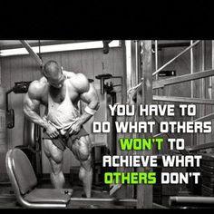 1a62805f264af 63 Best Fitness motivation images