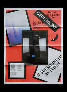 Swiss Federal Design Awards - Laurenz Brunner