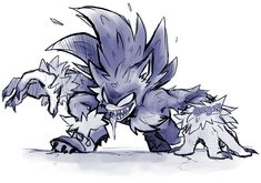 Sonic the Werehog by Zgxfl Hedgehog Art, Shadow The Hedgehog, Sonic The Hedgehog, Sonic Unleashed, Sonic Mania, Sonic Franchise, Sonic Fan Characters, Sonic And Shadow, Sonic Fan Art
