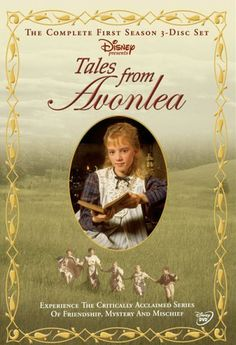 Tales From Avonlea - The Complete First Season DISNEY