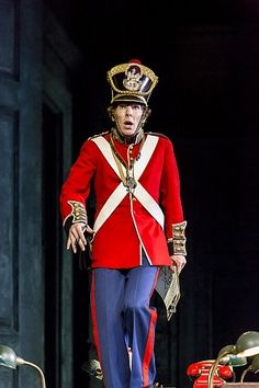 Benedict Cumberbatch - Hamlet