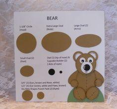 BeaR PuNCH aRT instructions