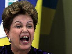 Dilma se recusa a cortar ministérios, mas corta gastos com saúde, educação, direitos trabalhistas, etc