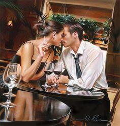Art Lover Dream: Rob Hefferan