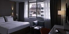 Pullman Paris Tour Eiffel - Réservation d'hôtel à PARIS