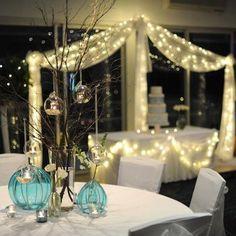 wedding ideal decoration Perfect Wedding, Glass Vase, Table Decorations, Home Decor, Decoration Home, Room Decor, Home Interior Design, Dinner Table Decorations, Home Decoration