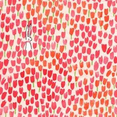 Sarah Jane - Sommer - Tulip Tangled in Bloom