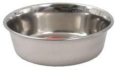 Miska DOG FANTASY nerezová těžká 13 cm 0,35l