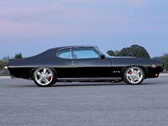 69 Pontiac GTO Judge---Dream Car!! - Here come da Judge...