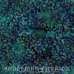 Hoffman Fabrics - Acres to Sew