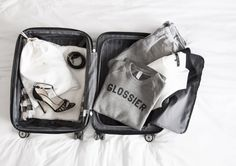 Looking to amp up your travel style? We asked Catherine Smith, Founder & Fashion Director of Plan de Ville in Tribeca, NYC for her best tips, essentials, and rules for packing the perfect suitcase