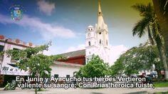 VIDEO OFICIAL DEL HIMNO AL MUNICIPIO DE TULUA VALLE DEL CAUCA COLOMBIA.mpg Tulum, San Francisco Ferry, Building, Travel, Colombia, Cities, Viajes, Buildings, Destinations