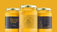 Image result for honey packaging design