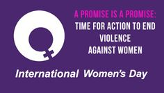 International Women's Day Theme