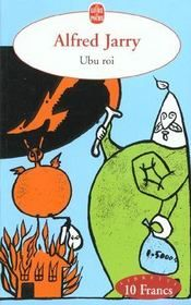 Ubu Roi - Alfred Jarry +++++