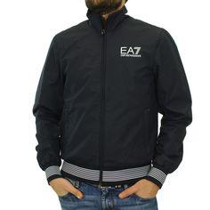 EA7 by Emporio Armani. Nuova collezione Primavera-Estate 2013.