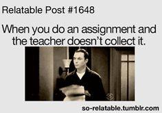 gif gifs funny gif school funny gifs homework teachers relate relatable