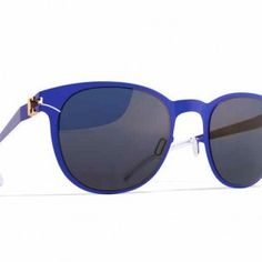 Mykita sunglasses, © Mykita