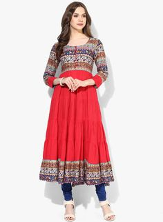 Anarkali Suits & Dresses – Buy Anarkali Dress Online in India
