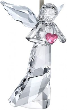 Swarovski Angel Ornament  - Swarovski Annual Edition Angel Ornament 2013   Link    #Christmas
