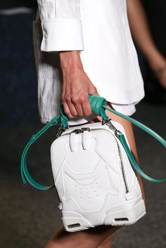 Alexander Wang Spring 2015 Ready-to-Wear - Details - Gallery - Look 68 - Style.com