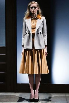 Carven by Guillaume Henry: Fashion, History