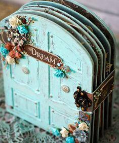 Сегодня с вами Татьяна Шаргородская . Хочу показать вам поподробнее мою Дверь в Страну Чудес... :-) Все наверняка знают самую загадочную ...