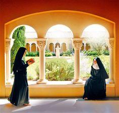 Benedictines near Avignon