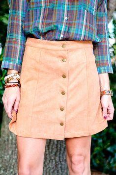 The Kendra Skirt